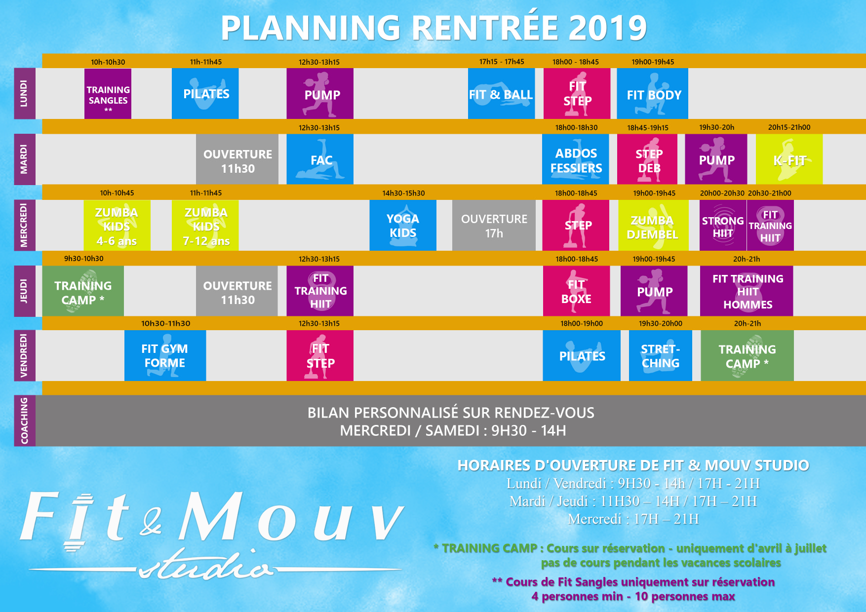 planning rentree 2018 reduit 2